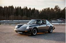 Der Porsche 911 2 7 Das Schmale G Findet Das Licht