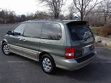 2002 Kia Sedona User Reviews Cargurus  Upcomingcarshqcom