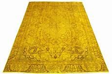 teppich gold vintage teppich gold in 360x270cm 1001 3209 carpetido de