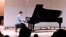 rachmaninoff prelude in g minor op 23 no 5 youtube