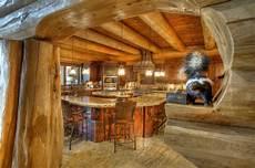 Pioneer Log Home Floor Plan Millersburg Pioneer Log