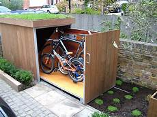 Bike Garage What About Using This Idea The Mh