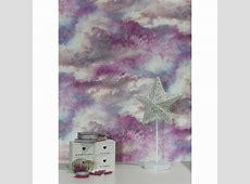 Diamond Galaxy Wallpaper   Blush   DIY   B&M