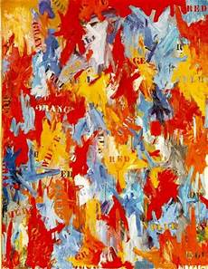 10 Lukisan Abstrak Termahal Di Dunia Bernilai Estetika