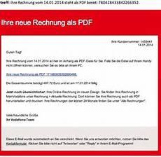 phishing telekom warnt vor falschen rechnungen mit viren