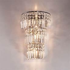 aliexpress com buy modern crystal wall light large wall l living room modern led crystal