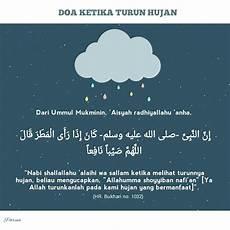 Kumpulan Doa Do A Ketika Turun Hujan Wattpad