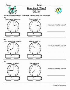 time worksheets half hour 3015 half an hour 1920 hd managertruth