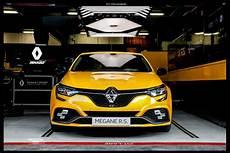 Renault Megane Gt Renault Megane 4 Rs Trophy Les Prix Et