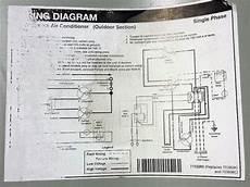 outdoor unit compressor doesn t start but fan runs doityourself com community