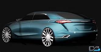 2017 Chrysler Imperial Concept  Car Photos Catalog 2019