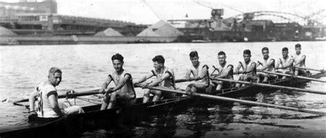 Geschichte Des Rudervereins Rüsselsheim (1928
