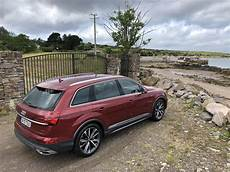 when will the 2020 audi q7 be available 2020 audi q7 drive review it wasn t but they