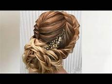 most beautiful easy wedding hairstyles youtube