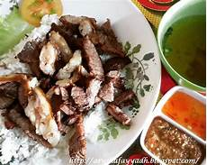 Restoran Nostalgia Honey Daging Bakar Tempat Makan Best