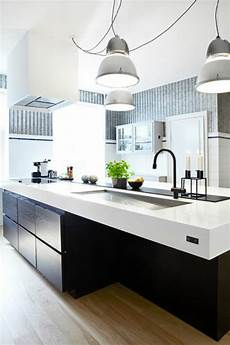 moderne küche mit kochinsel 50 moderne k 252 chen mit kochinsel ausgestattet