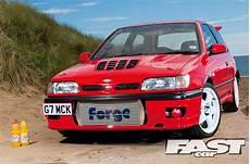 Fclegends 16 Nissan Gti R Fast Car