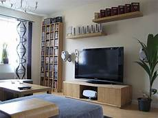 how to choose the tv size for the room