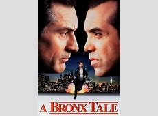 the movie the bronx tale