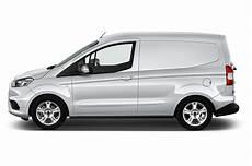 Ford Transit Courier Kastenwagen Neues Modell Neuwagen