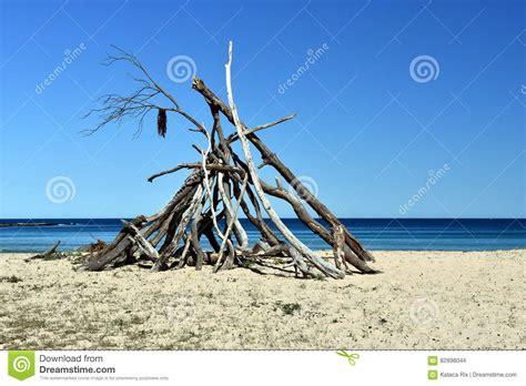 Hot Sunny Beach Photo