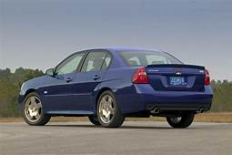 2007 Chevrolet Malibu SS  Picture 90305 Car Review