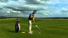 correct golf swing elite golf coach swing tip how to get the correct