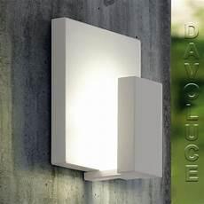 eglo 93317 pardela ip44 led outdoor wall light davoluce