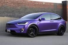 tesla model x matte matte purple tesla model x adv05 m v2 advanced series wheels