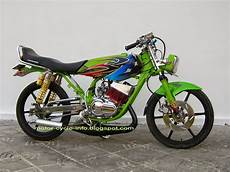 Modifikasi Klx 150 Adventure by Modifikasi Mesin Klx 150 Adventure Thecitycyclist