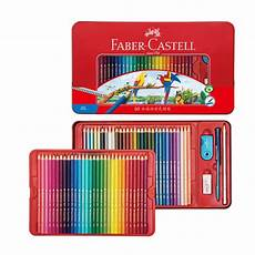 Faber Castell Malvorlagen Free Faber Castell 72 Color Water Soluble Lead Color 60 Color