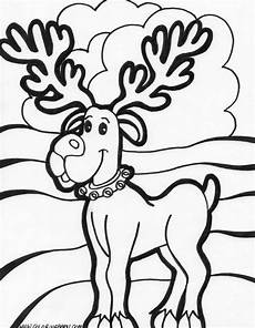 Malvorlagen Weihnachten Rentiere 13 Reindeer Coloring Pages Gt Gt Disney Coloring Pages
