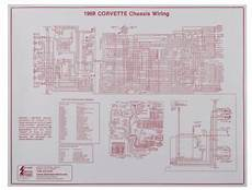 1969 corvette ignition wiring diagram corvette chassis wiring harness diagram 1969 laminated