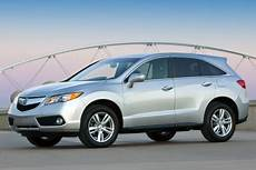 used 2013 acura rdx technology package suv review