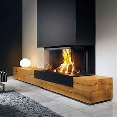 Kaminofen Design Modern - top 70 best modern fireplace design ideas luxury interiors