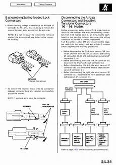 free service manuals online 2000 acura rl instrument cluster 2000 acura 3 5 rl service repair manual