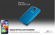 samsung galaxy s5 availability and price in the u s uk
