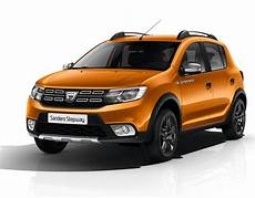 Dacia Sandero Stepway Ii B52 Cross Phase 2