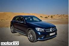 2016 mercedes glc 300motoring middle east car news