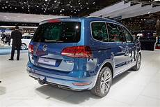 live photos 2015 vw sharan facelift gets new engines