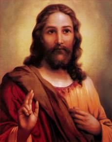 Inilah Wajah Yesus Yang Diserupakan Yang Dianggap Paling