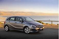 news 2015 mercedes b class updated price and specs
