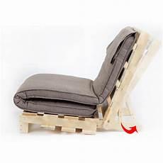clic clac 1 place ikea single 1 seater fabric futon wood base folding foam