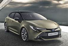 burlappcar more pictures of the new 2019 toyota auris