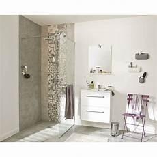 carrelage salle de bain clair carrelage mural seattle en fa 239 ence gris clair l 50 x l