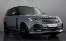 2019 land rover freelander 3 2019 overfinch range rover review