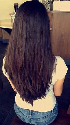 Layered Hairstyles From The Back View 20 layered haircuts back view hairstyles haircuts 2016