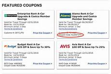 How To Find Car Rental Discount Codes Yourmechanic Advice