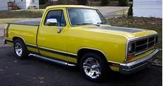 1988 Dodge D150 Specs