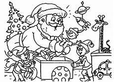 Malvorlagen Kostenlos Weihnachtsmann Konabeun Zum Ausdrucken Ausmalbilder Weihnachtsmann 25935